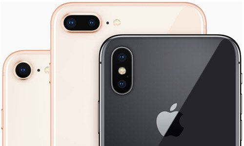 iphone 7 vergelijken