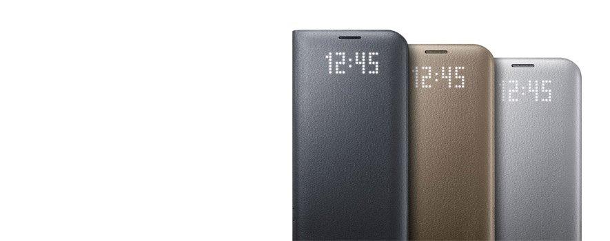 Bekijk alle extra functionaliteiten van de Galaxy S7