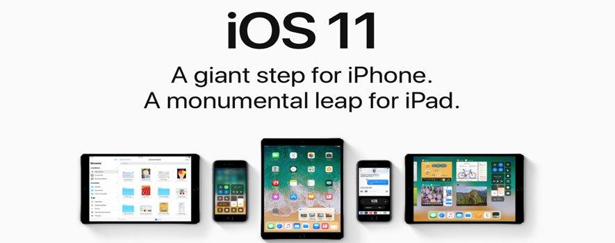 Alle toekomstige apps die draaien op de iPhone X moeten iOS11 SDK gebruiken