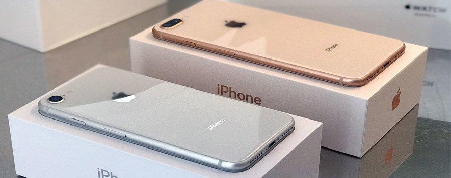 Nieuwe onthulling naar buiten gekomen over de iPhone 8
