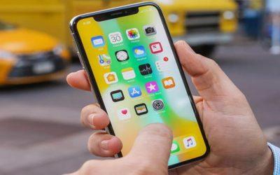 Hoe zit het met de iPhone X, is hij echt zo anders als iPhone 8?
