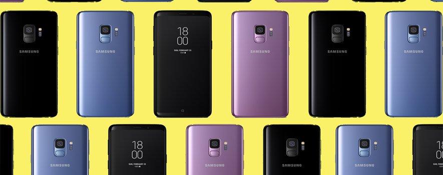 De nieuwe Samsung Galaxy S9 en S9+ zijn officieel onthuld