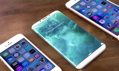 iphone 8 vergelijken