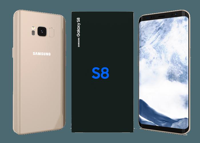 samsung galaxy s8 prijs los toestel