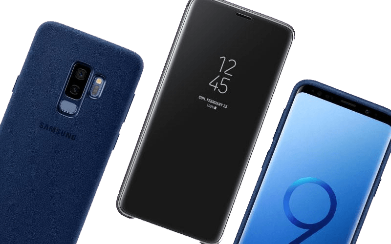 samsung s9 specificaties
