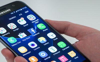 Handige functionaliteiten voor de Galaxy S7