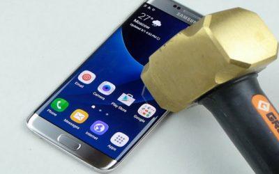 De Samsung Galaxy S7 was een geweldig succes in 2018