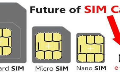 Voorlopig nog geen E-Sim ondersteuning in Nederland