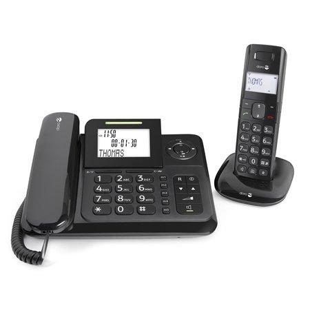 vaste telefoon