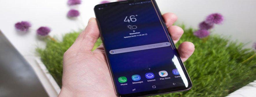 Tips en tricks voor de nieuwe Samsung S9 en S9+