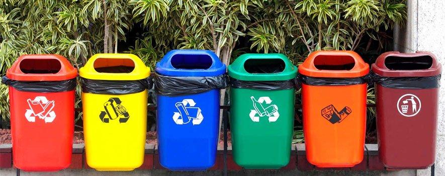 Recyclen met T-Mobile