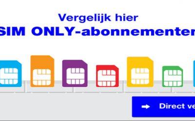 Sim Only vergelijken gemakkelijker door nieuwe reclame regels