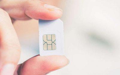 Overstappen van prepaid naar Sim Only