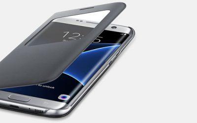 Het beschermen van je nieuwe smartphone