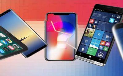 Handige tips en trucs bij het kopen van een smartphone