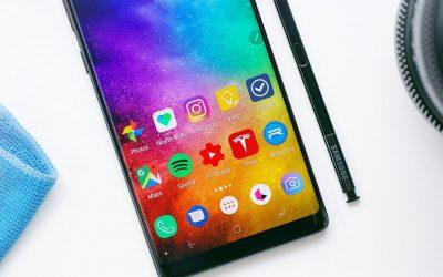 De Beste Smartphone vergelijken en bekijken