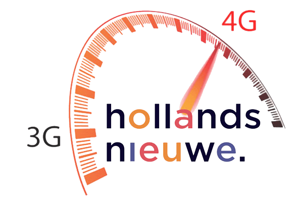 hollands nieuwe netwerk