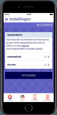 hollands nieuwe review