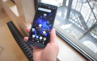 Compacte Smartphone vergelijken en bekijken