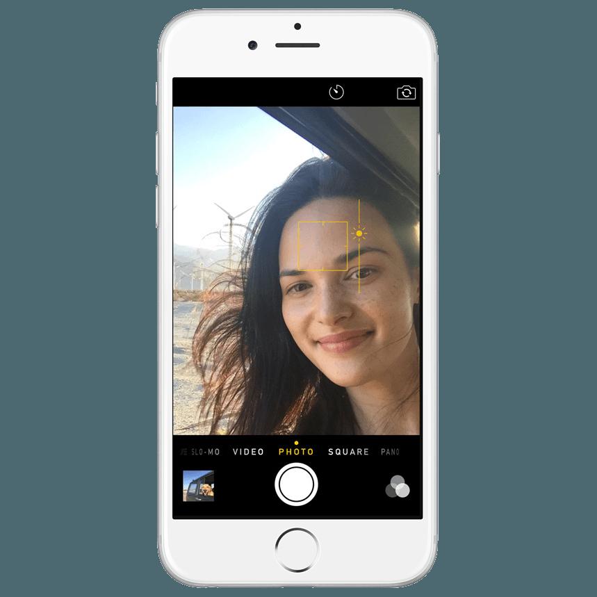 smartphone beste camera