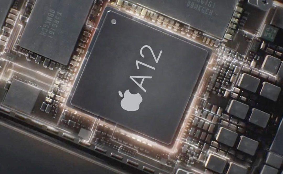 iPhone XS Apple A12 Bionic, Wat is nieuw?