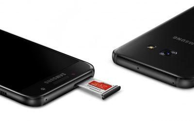 Blijft de Samsung Galaxy A3 bestaan in 2018?