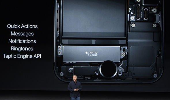 De Taptic Engine van de iPhone 7 is grote veranderingen ondergaan, Alles van A-Z
